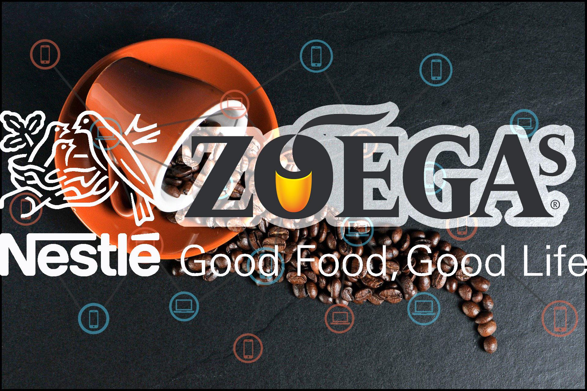 ネスレが食品追跡ネットワークFood Trustにブランドコーヒー豆を追加