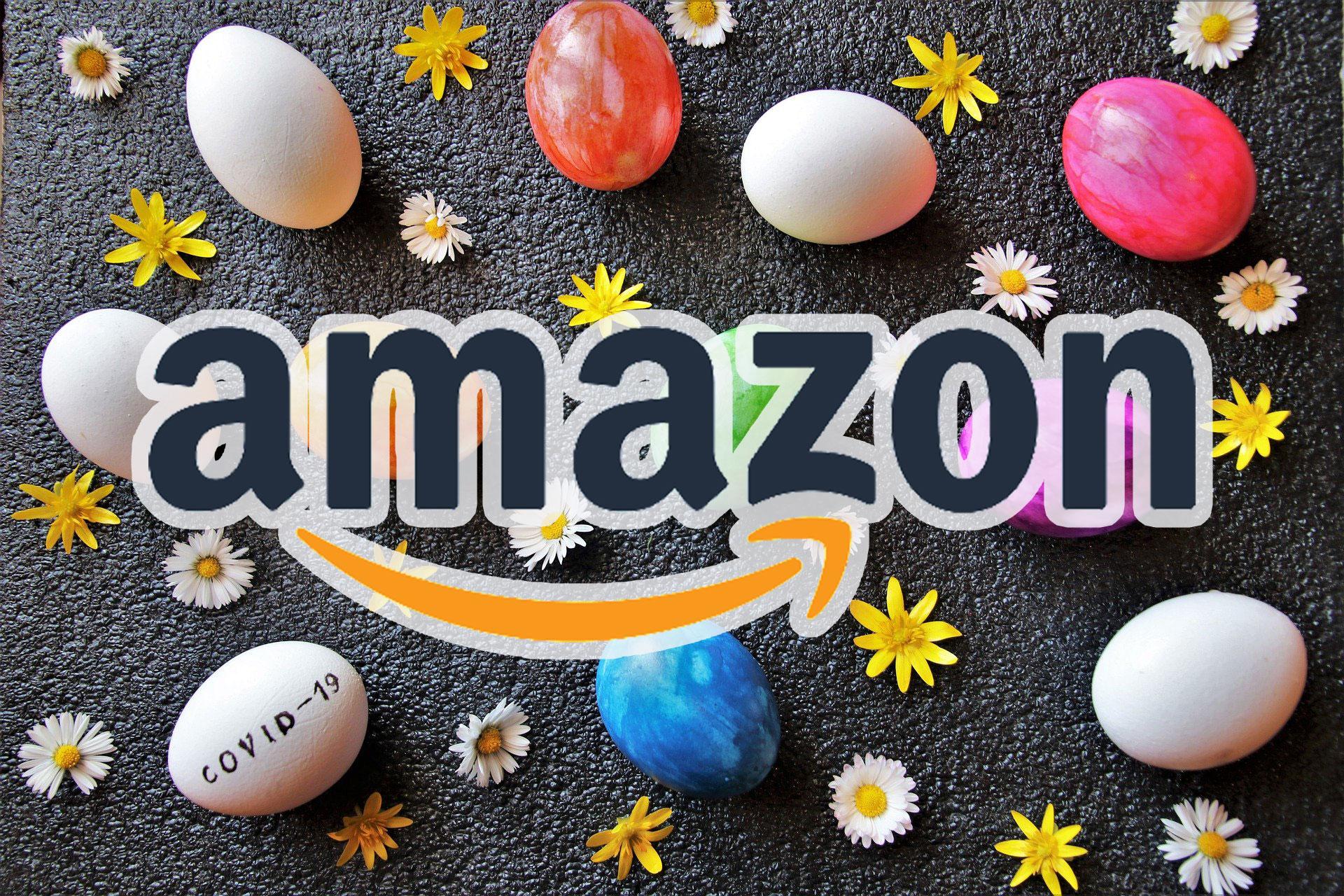 世界でコロナウイルスが流行っている中、Amazonの株価は史上最高値に近づく!