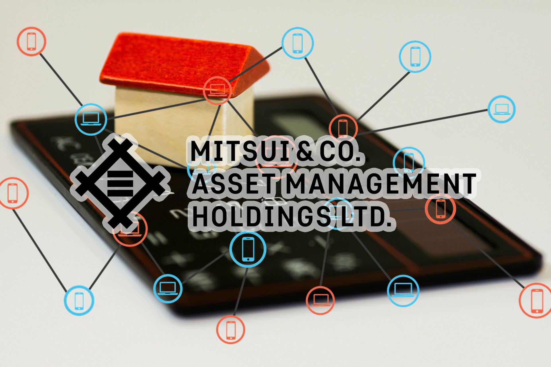三井物産らの新会社、セキュリティトークンを活用した不動産のデジタル証券プロジェクトを開始