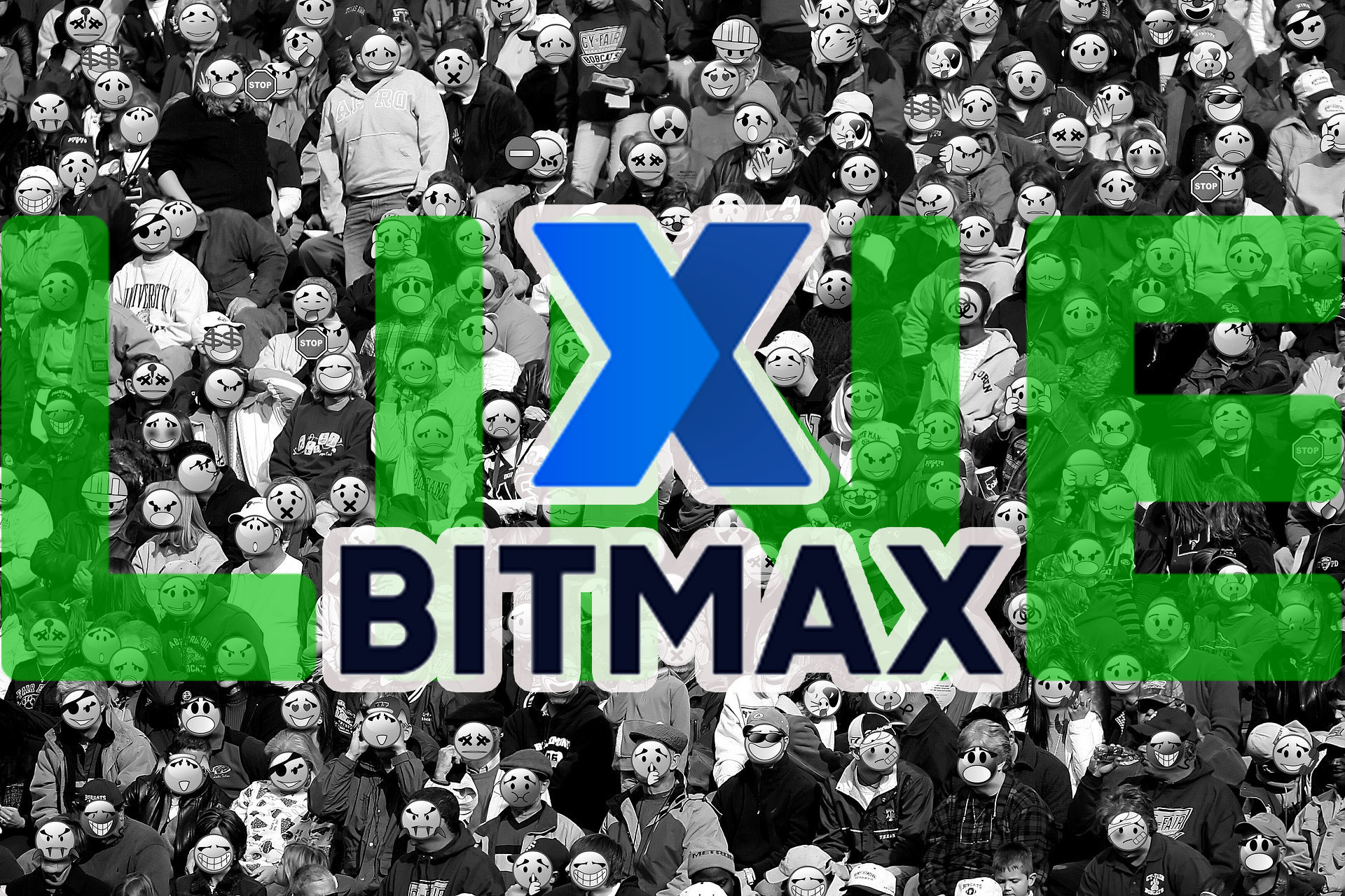 LINEの仮想通貨取引所「BITMAX」、登録ユーザーに関する調査内容を公開