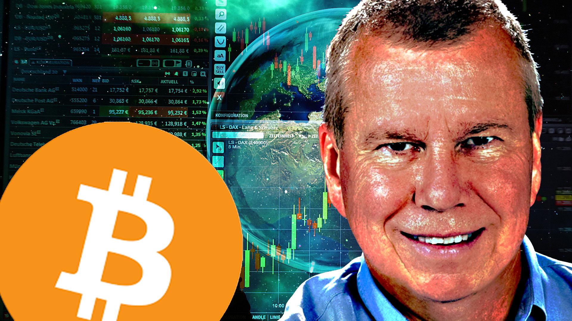 ジョン・ボリンジャー氏「ビットコインが今やリスクオン、リスクオフの別の手段として機能」