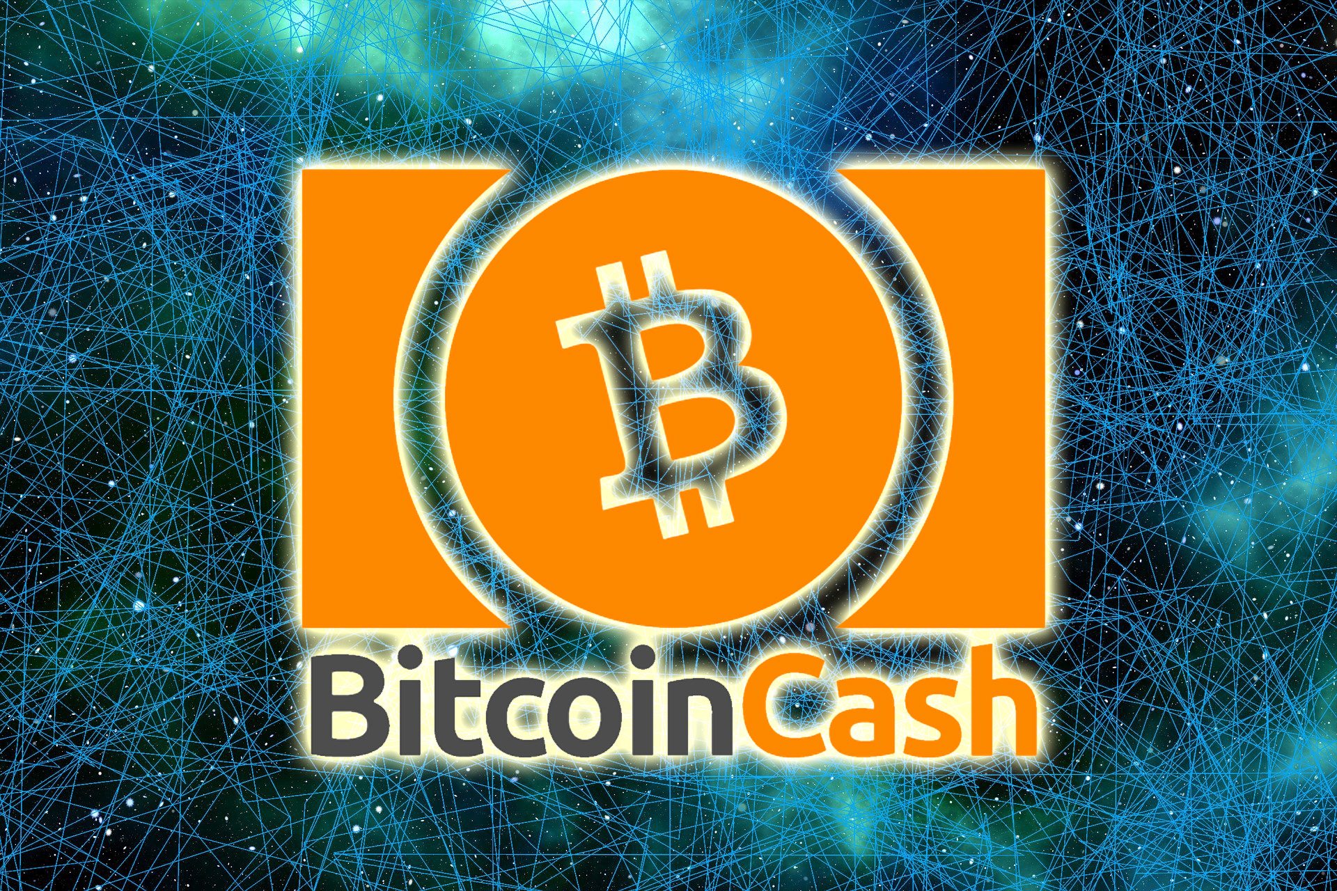 仮想通貨ビットコインキャッシュ、8日21時20分に初の半減期!