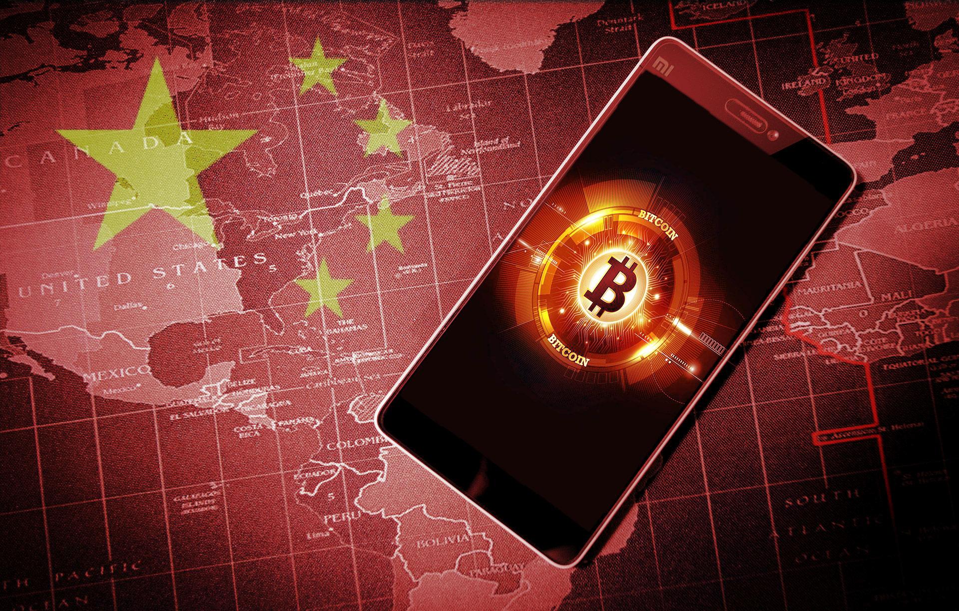 世界中のビットコインマイニング…中国は圧倒的に進んでいる:ケンブリッジ大学