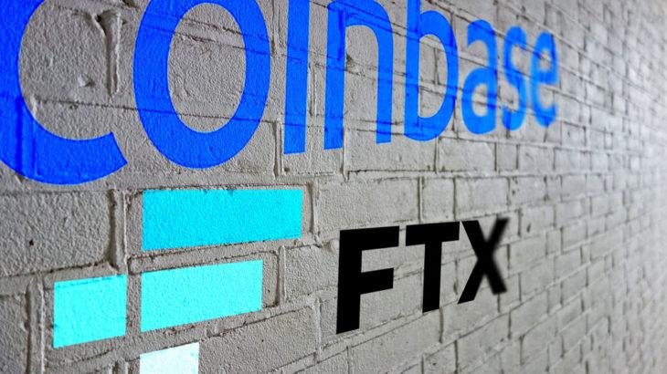 米大手仮想通貨取引所コインベースがFTXトークンのカストディサービスを発表