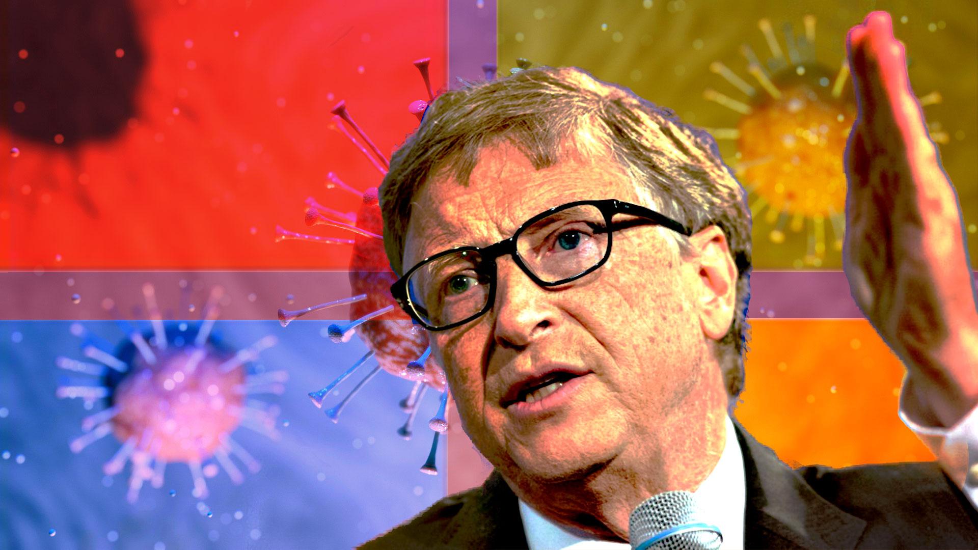 Microsoftの創業者ビル・ゲイツ氏「コロナワクチン開発は最短9カ月、最長2年となる可能性がある」