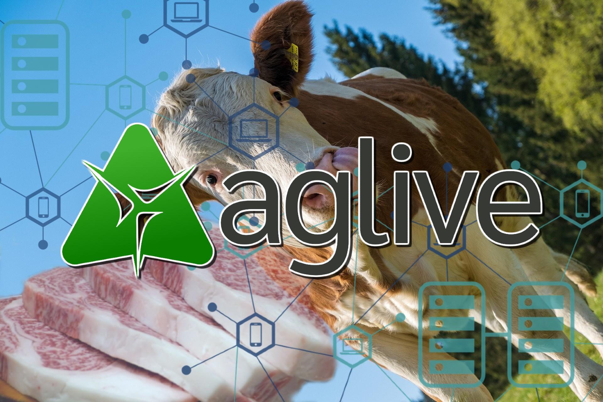 家畜追跡プラットフォーム「Aglive」が、中国への牛肉輸出トレーサビリティを確立