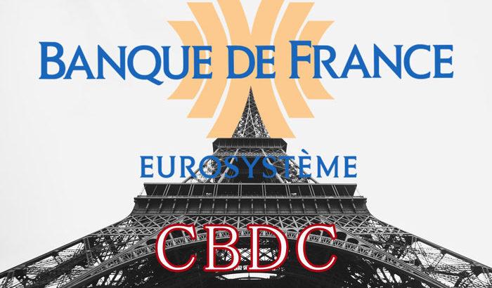 フランスがCBDC・デジタルユーロに関する実験に成功