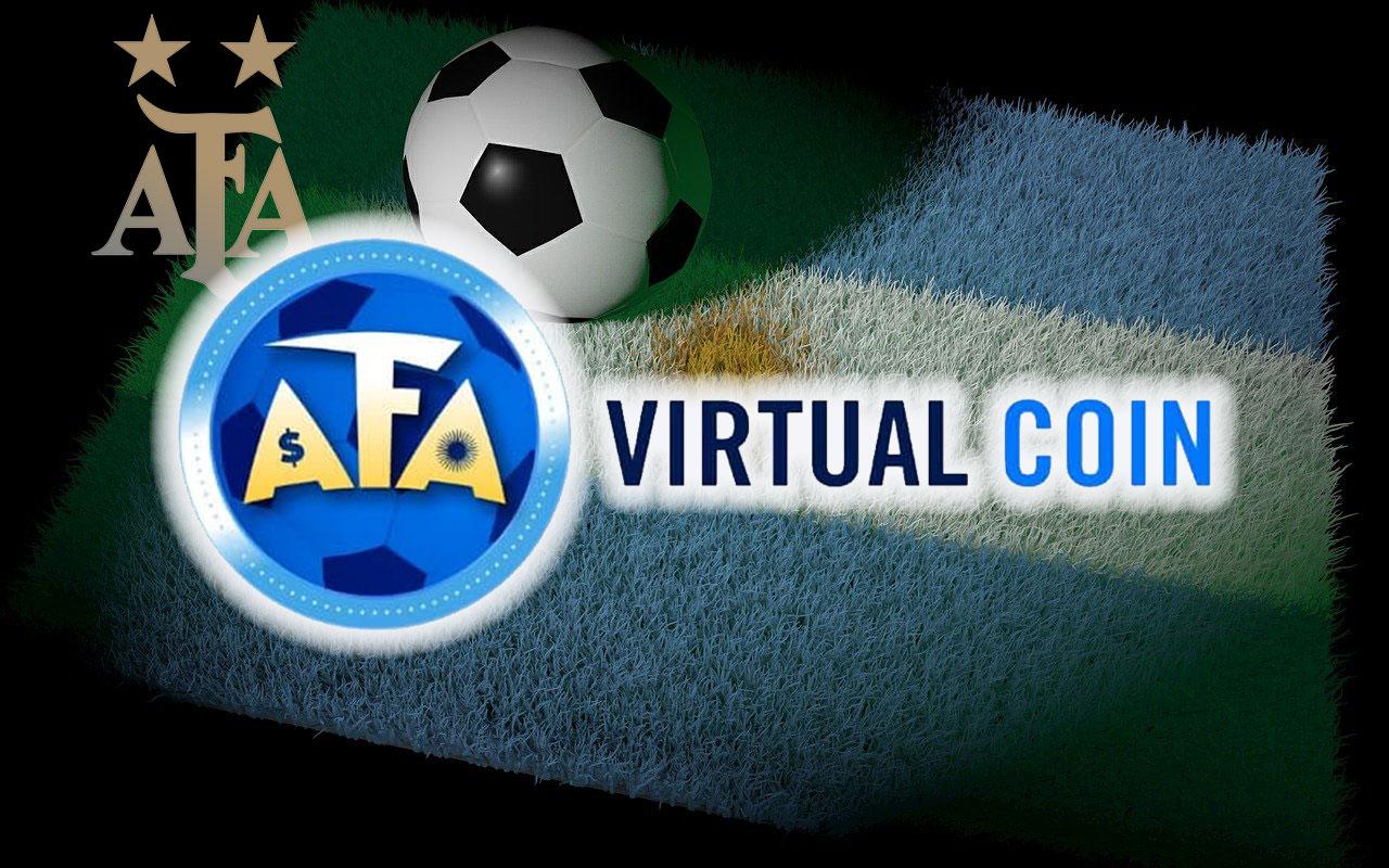 アルゼンチンサッカー協会、eスポーツで使用する独自仮想通貨を発行!