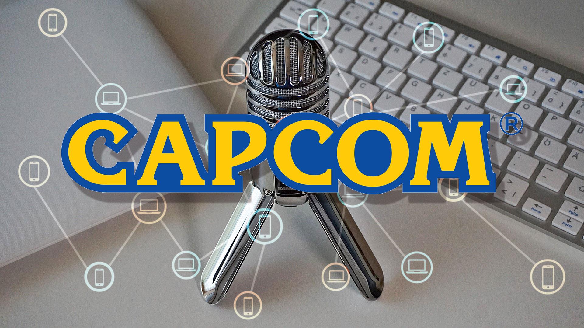 カプコン6月開催の株主総会をオンライン参加可能に!