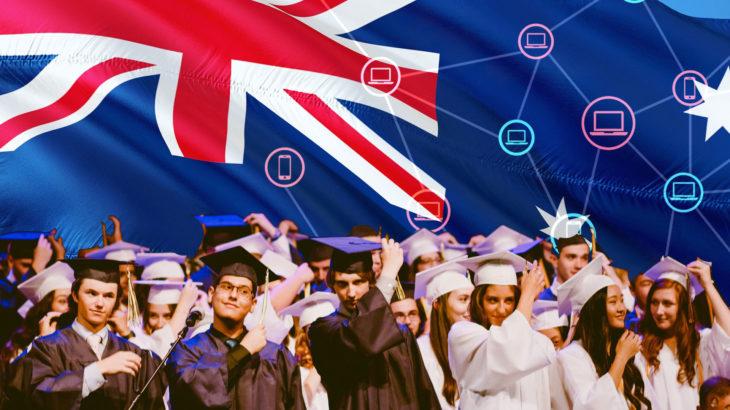 オーストラリアの大学院、サイバーセキュリティとブロックチェーンに関するプログラムを発表