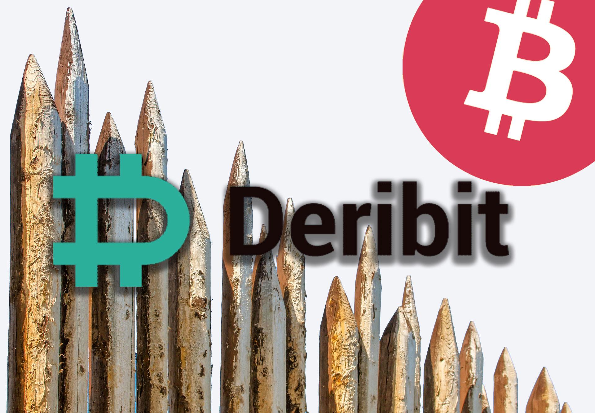 仮想通貨オプション取引所Deribit、BitMEXに続き日本での新規ユーザー登録停止!