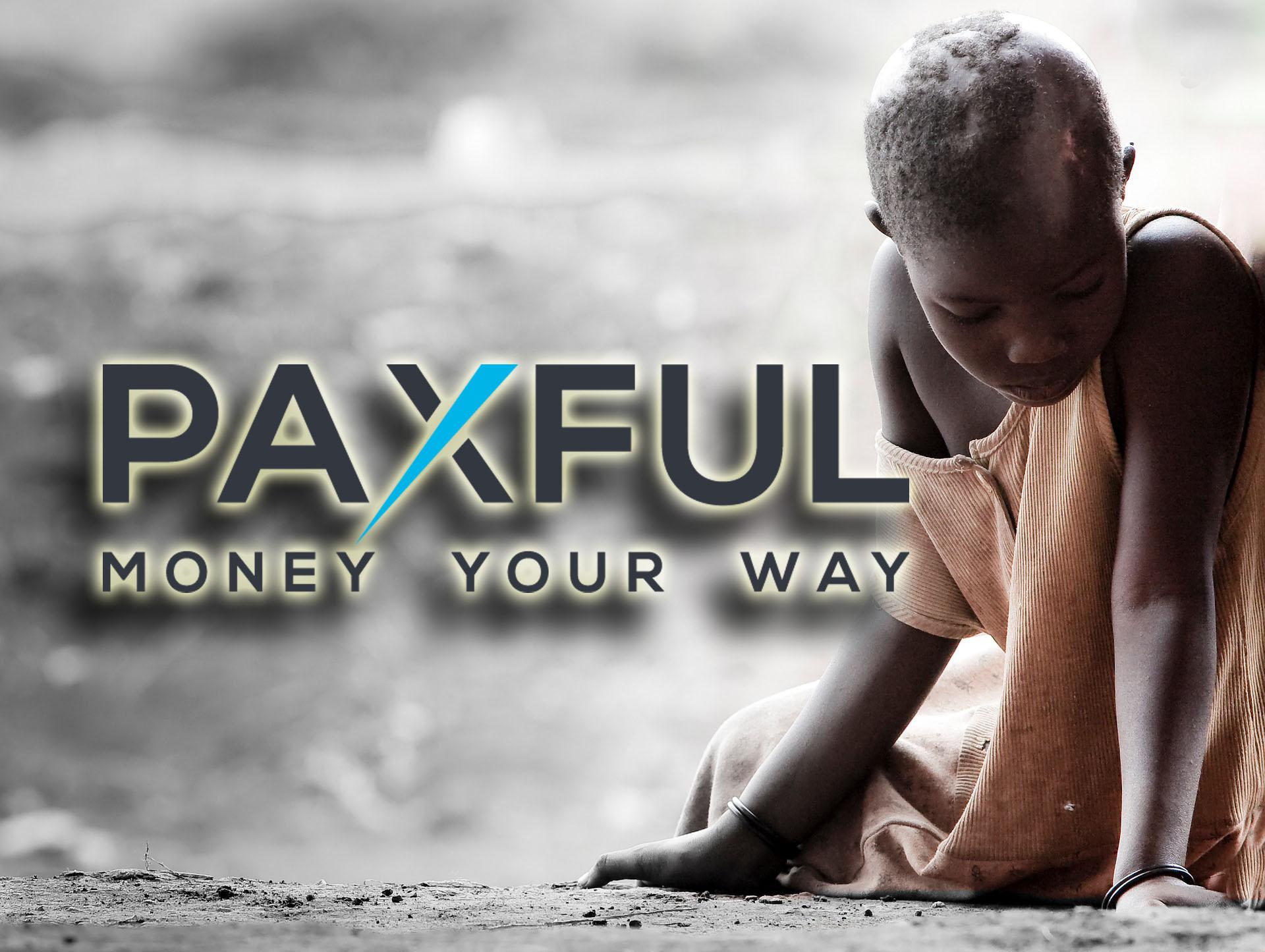 Paxful「ビットコイン寄付キャンペーン」を開始!新型コロナからアフリカを支援
