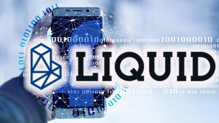 株式会社Liquid、オンラインで本人確認を完結する「LIQUID eKYC」を開発!