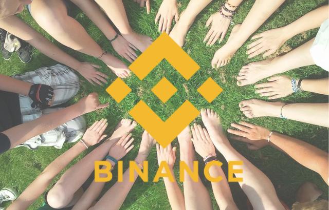 バイナンスチャリティ財団、日本のブロックチェーン企業が集めた寄附金額と同額寄附するチャリティ活動発表!