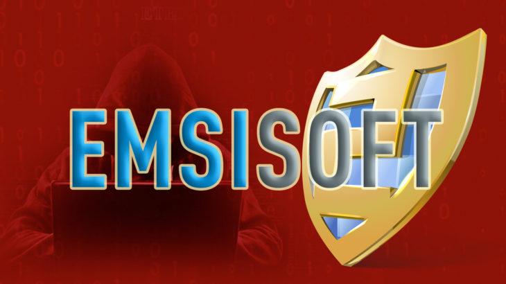 豪コンピュータセキュリティ企業Emsisoft無料のランサムウェア復号化ツールをリリース