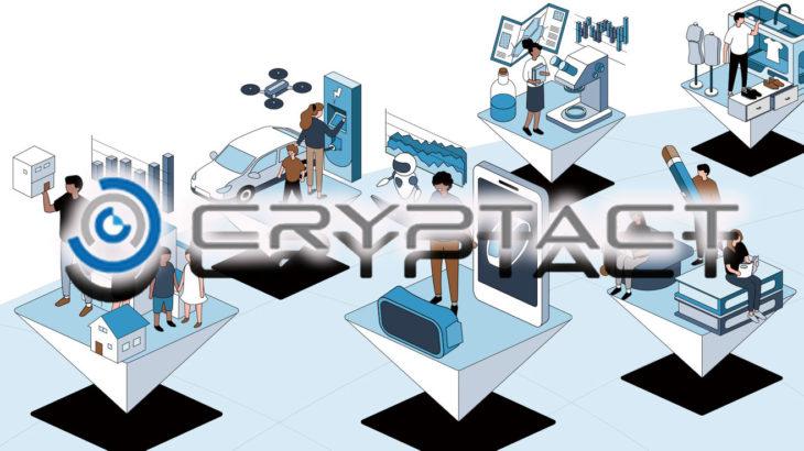 暗号資産損益計算ツールを提供する株式会社クリプタクト、新サービス「アイデアブック」提供!