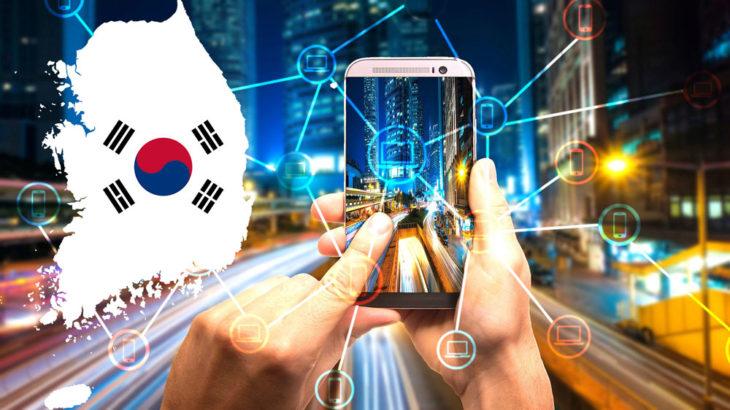 韓国でブロックチェーンを活用したモバイル運転免許証実装:警察庁と通信大手3社