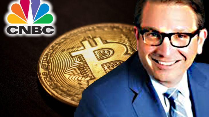 CNBCのブライアンケリー:ビットコイン価格が今後3~6ヶ月で2万ドル、2021年で5万ドルと予想!