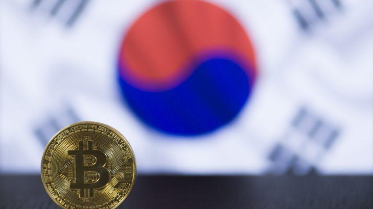 韓国の改正された新しい税法は暗号資産の利益に20%の課税!