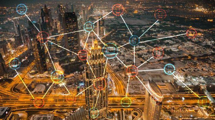 ドバイ政府、KYCブロックチェーンプラットフォームを発表
