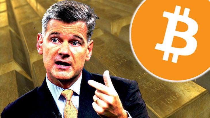マーク・ユスコ氏、「金とビットコインを除く他のすべての資産は単なる信用である」