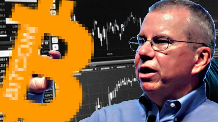 ジョン・ボリンジャー「最新のビットコイン価格は「フォロースルー」を見る必要がある」
