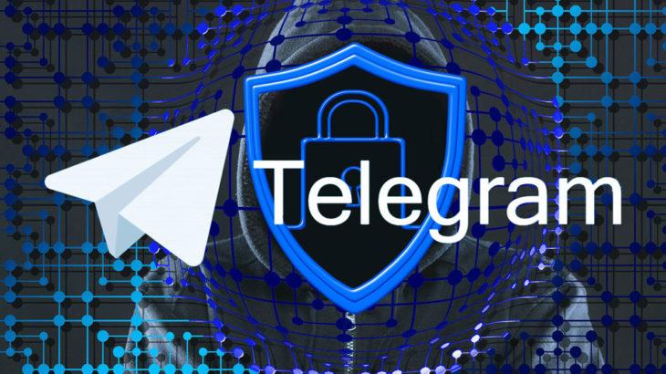 暗号資産売買で利用される無料通信アプリ「テレグラム」、犯罪利用事例数が増加