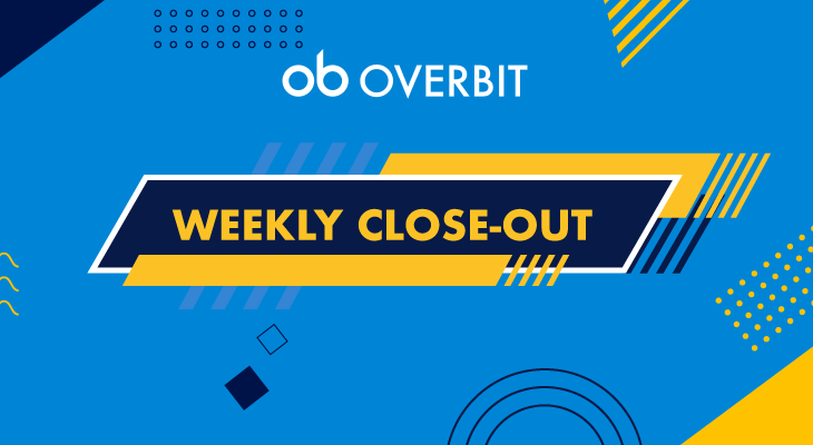 『Weekly Close-out』米金融大手フィデリティ、ビットコインファンドをSECに申請:Overbit