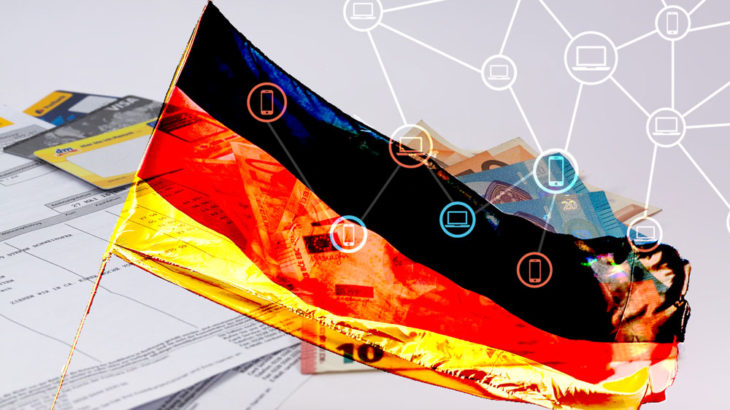 ドイツでブロックチェーンを活用した電子証券導入に関する法案検討