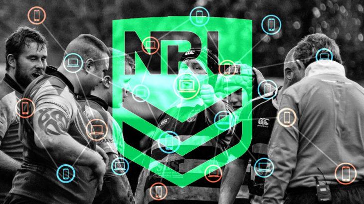 豪特許庁がトップラグビーリーグNRLと協力しブロックチェーンで偽造品抑制へ