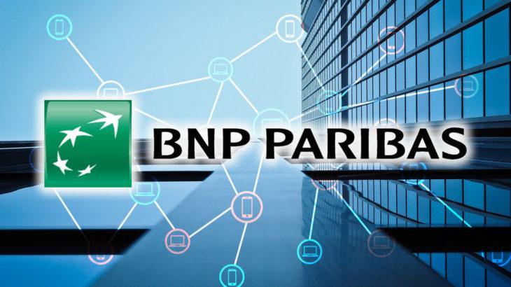 BNPパリバ証券、DAMLスマートコントラクトで主要な暗号資産証券取引所に接続