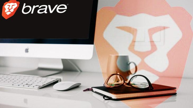 Brave Ads、新しいセクションを立ち上げ高い広告報酬エンゲージメントを実現!
