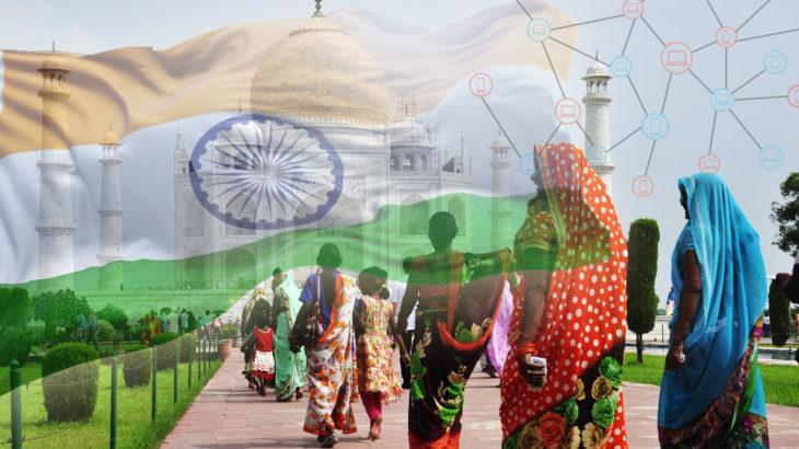 インドのタミルナードゥ州が新たな政策!ブロックチェーンで、より簡単な政府プロセスを創出
