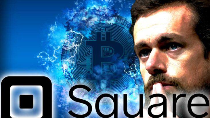 米Square社5000万ドル分のビットコインを購入!