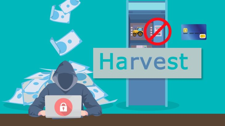 DeFiプロトコルHarvest Financeで不正流出!FARMトークンが65%暴落