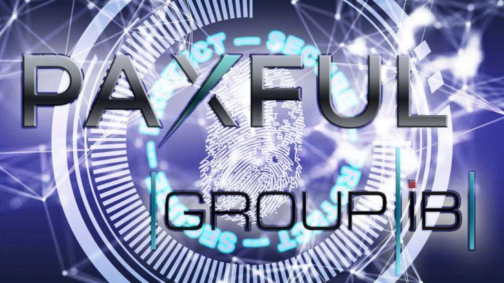 Paxfulへの22万件を超えるボット攻撃をGroup-IBがブロック!