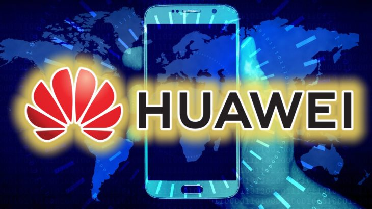 Huaweiがスマートフォンにデジタル人民元用のウォレット機能を実装