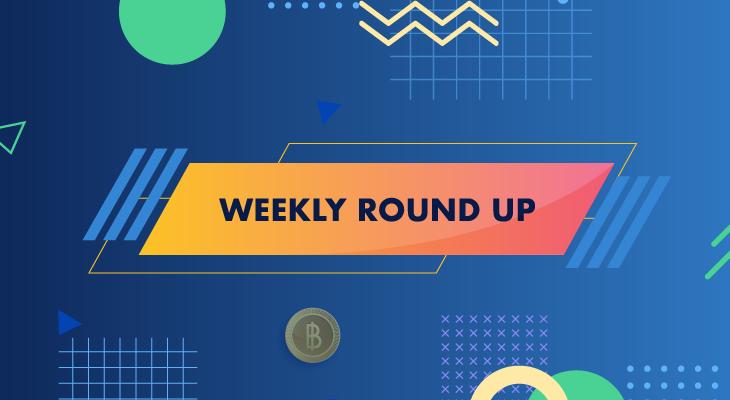 『Weekly Round Up』2017年の強気相場をイメージさせるビットコイン
