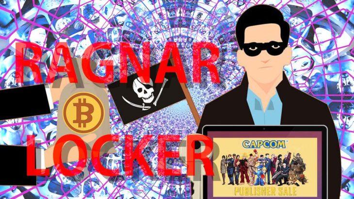【続報】カプコン、サイバー攻撃で最大35万件の個人情報流出か!?