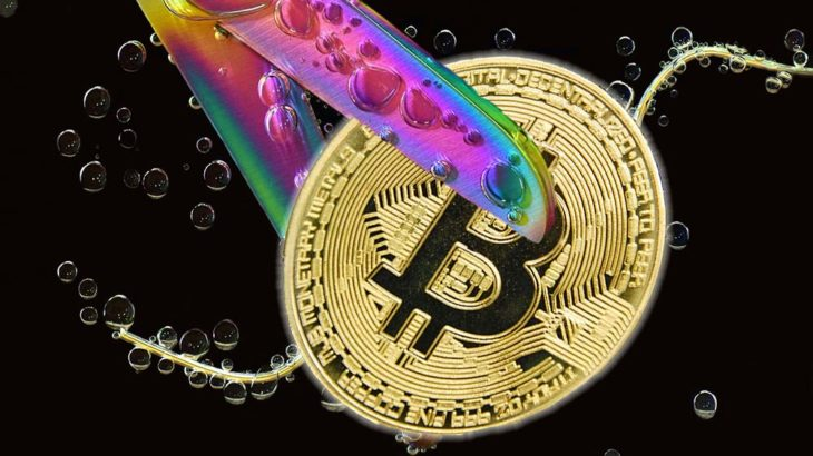 ビットコイン(BTC)、規制強化への不安や一部投資家の利確により一時3000ドル超の急落!