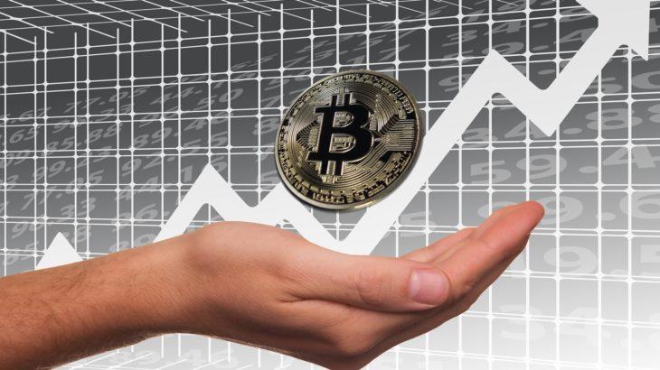 ビットコインが大台200万円に到達!主要アルトコインも急騰