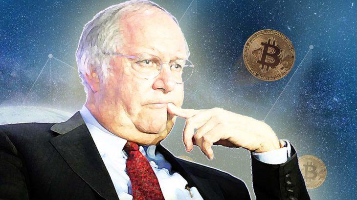 伝説の投資家ビル・ミラー氏、「全ての銀行がビットコインに投資することになる」との見解を示す