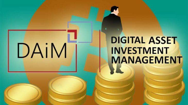 米国初のビットコインを積み立てる個人年金プランが誕生!デジタル資産投資管理(DAIM)
