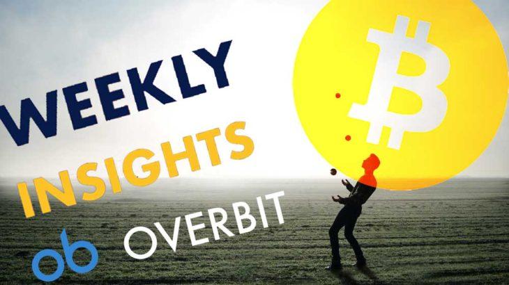 ビットコインは最高値更新前に調整するのか? : Overbit