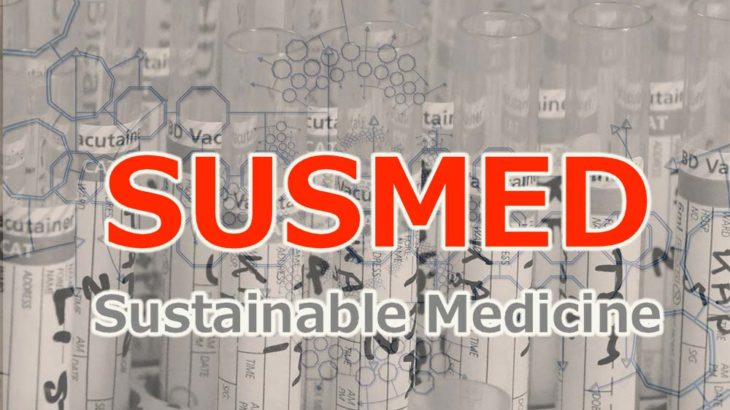 サスメド社、ブロックチェーン技術活用し臨床試験効率化システム実用化を発表