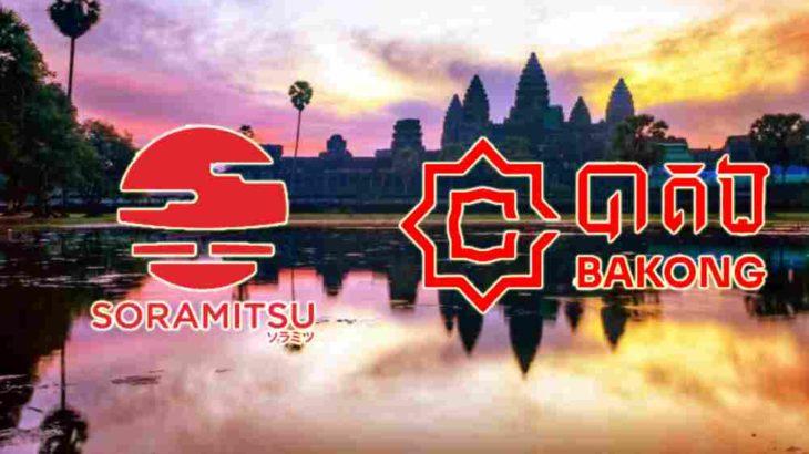 カンボジア、バハマに続きデジタル通貨「バコン」運用開始へ