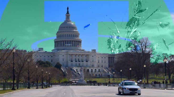 米議会でステーブルコインに関する規制法案「STABLE」提出