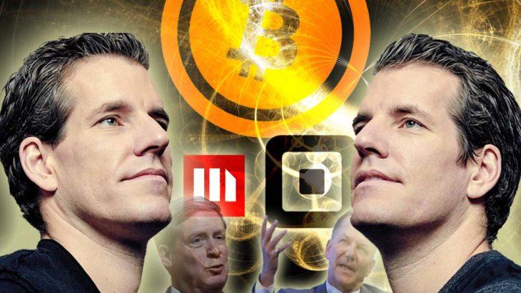 T・ウィンクルボス氏「最も洗練された投資家や最も賢い人々がビットコインを静かに購入している」