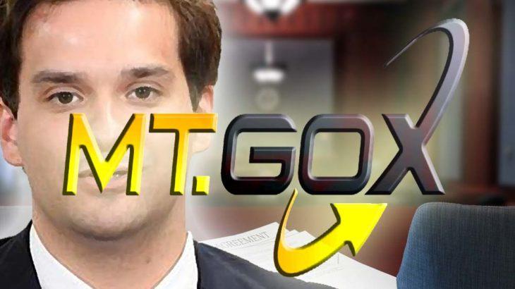 ビットコイン不正流出事件により経営破綻した暗号資産取引所Mt.Gox、再生計画案を提出