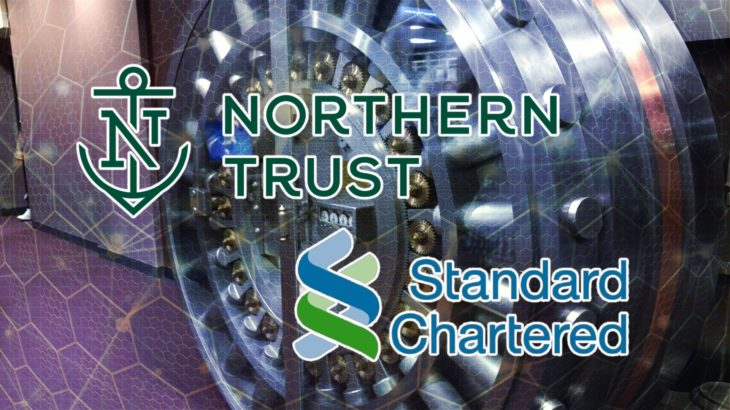 英スタンダードチャータード銀行が暗号資産カストディサービスを開始